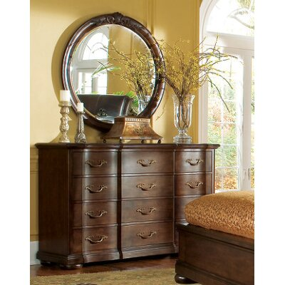 Belmont 12 Drawer Dresser