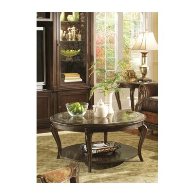 Belmont 2 Piece Coffee Table Set