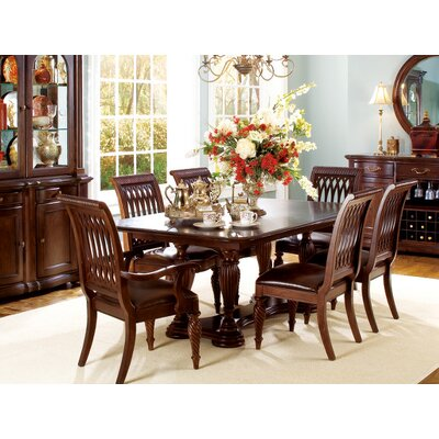 Belmont Dining Table
