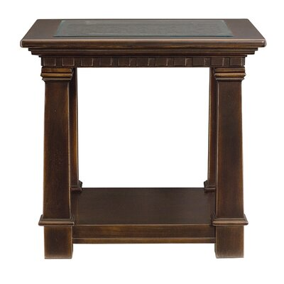 Pacific Canyon End Table