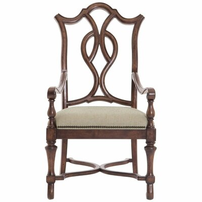 Eaton Square Arm Chair (Set of 2)