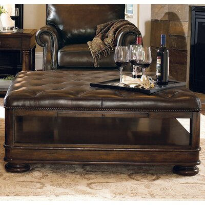 Normandie Manor Coffee Table
