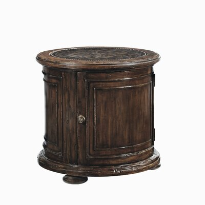 Marquis End Table