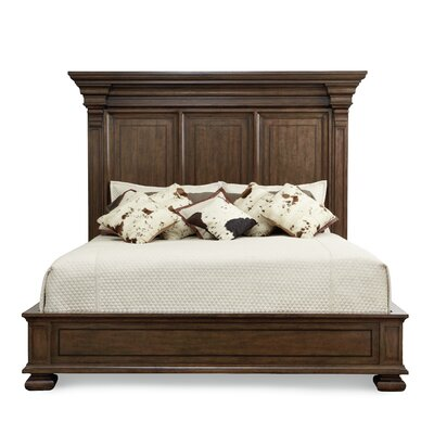 Huntington Queen Platform Bed
