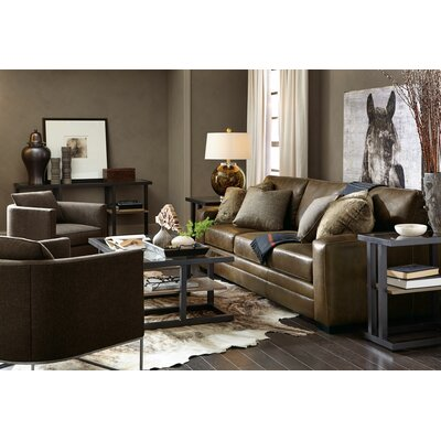 Wheeler 4 Piece Coffee Table Set