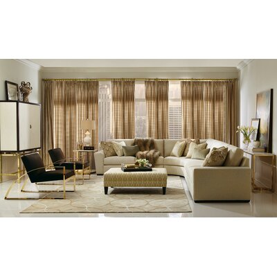 Blanchard 2 Piece Coffee Table Set