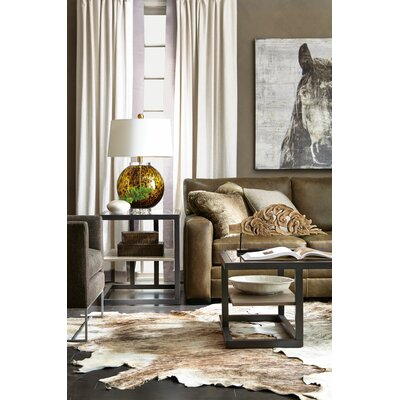 Wheeler 2 Piece Coffee Table Set