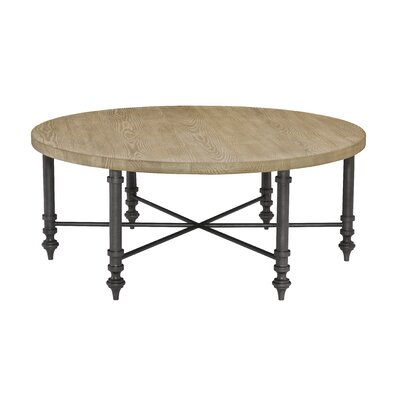 Antiquarian Coffee Table