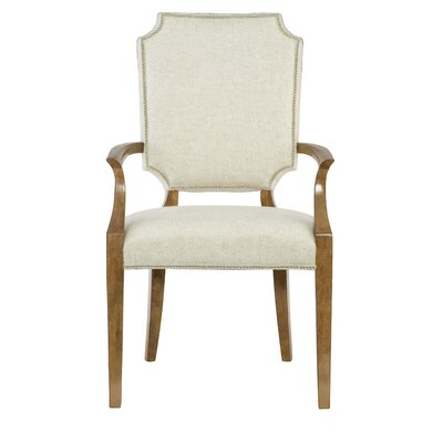 Soho Luxe Upholstered Dining Chair