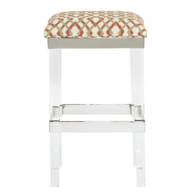 Soho Luxe 29.25 Bar Stool