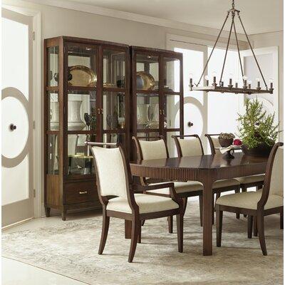 Beverly Glen Curio Cabinet