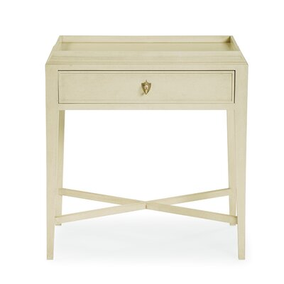 Salon 1 Drawer Nightstand