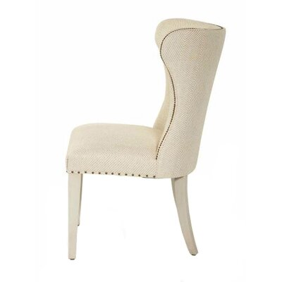 Salon Upholstered Dining Chair