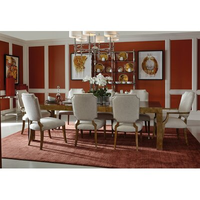 Soho Luxe 9 Piece Dining Set