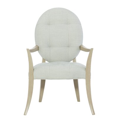Savoy Place Tufted Upholstered Dining Chair