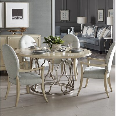 Savoy Place 5 Piece Dining Set