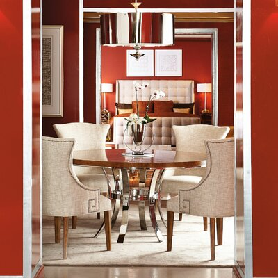 Soho Luxe 5 Piece Dining Set
