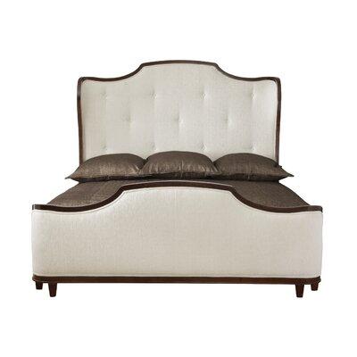 Miramont Queen Upholstered Panel Bed