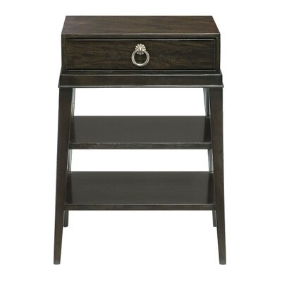 Sutton House 1 Drawer End Table