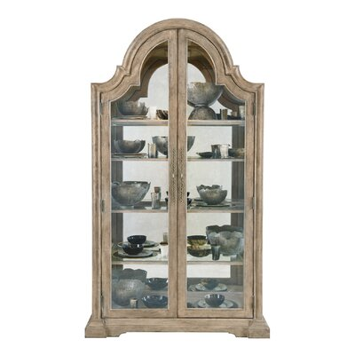 Campania Display China Cabinet