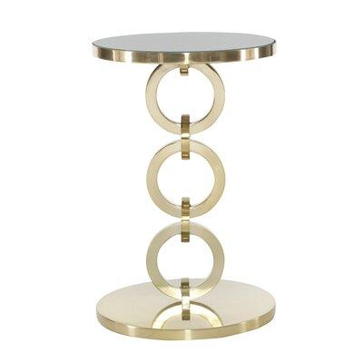 Jet Set End Table
