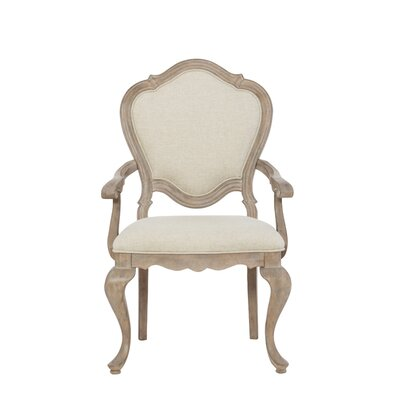 Campania Upholstered Dining Chair