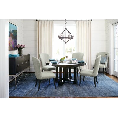 Sutton House 6 Piece Drop Leaf Dining Set