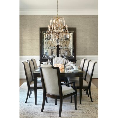 Sutton House 9 Piece Dining Set