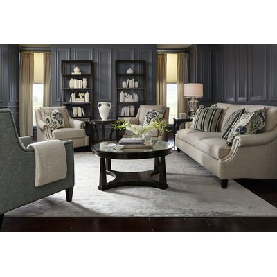Sutton House 2 Piece Coffee Table Set