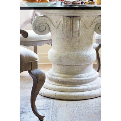 Campania Dining Table Base
