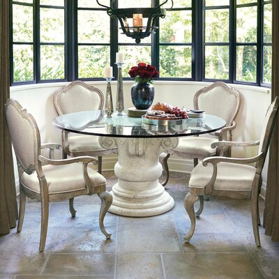 Campania Dining Table