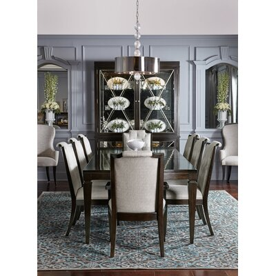 Sutton House 11 Piece Dining Set