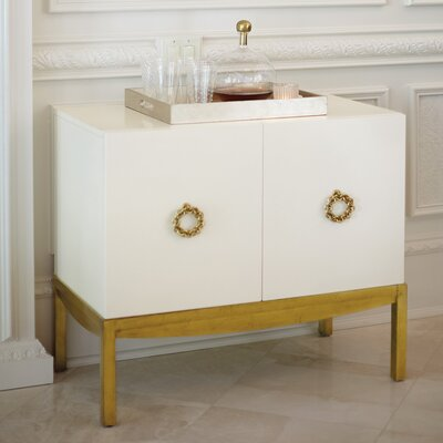 Jet Set Door Nightstand