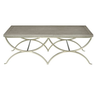 Marquesa Rectangular Cocktail Dining Table