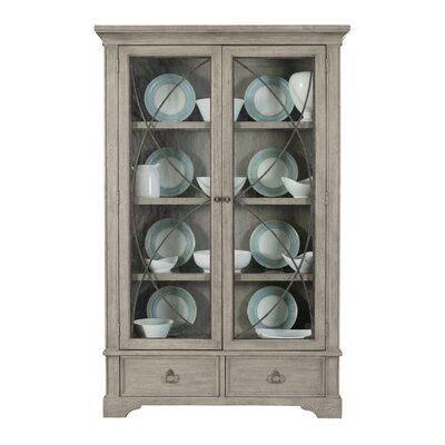 Marquesa Curio Cabinet