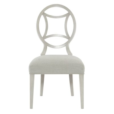Criteria Decorative Back Dining Chair