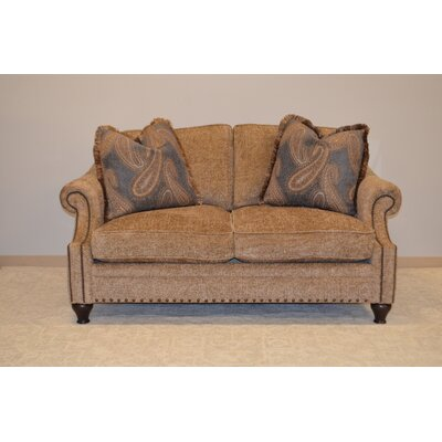 Oxford Loveseat