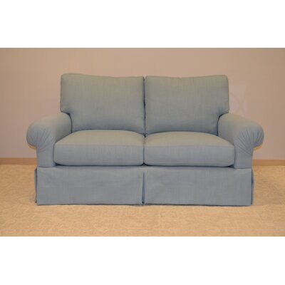 Evelyn Loveseat