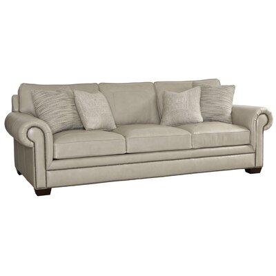 Grandview Leather Sofa
