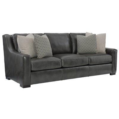 Germain Leather Sofa