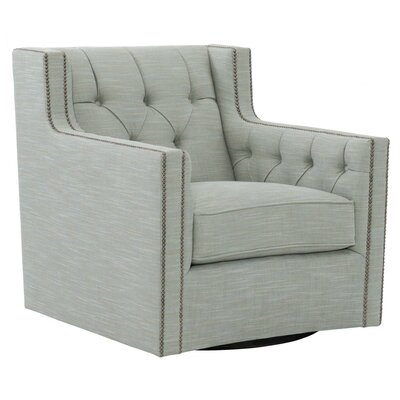 Candace Swivel Club Chair