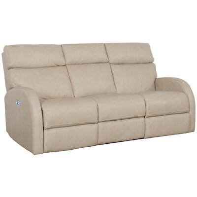 Clemens Power Motion Reclining Sofa