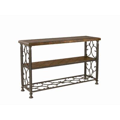 Cheap Bernhardt Hacienda Console Table (BHT1884)