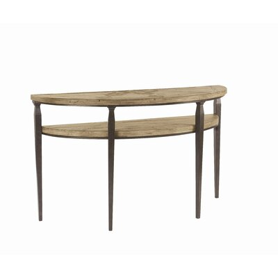 Cheap Bernhardt Coventry Demi Lune Console Table (BHT1877)
