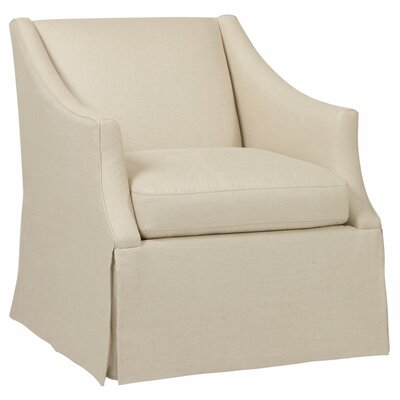 Clayton Swivel Armchair