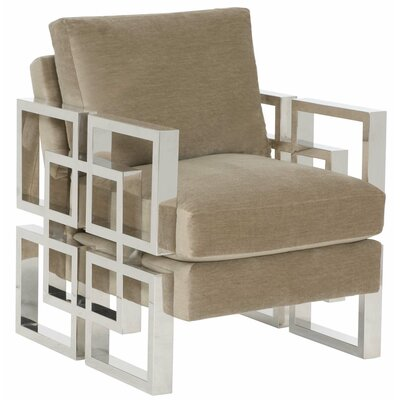 Luxe Armchair