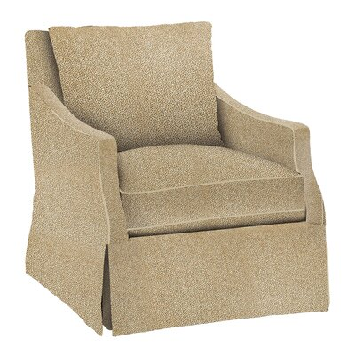 Reagan Swivel Armchair