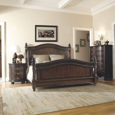 Buy Low Price Bernhardt James Island Sleigh Bedroom Collection ...