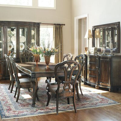 Bernhardt James Island Dining Table | Wayfair