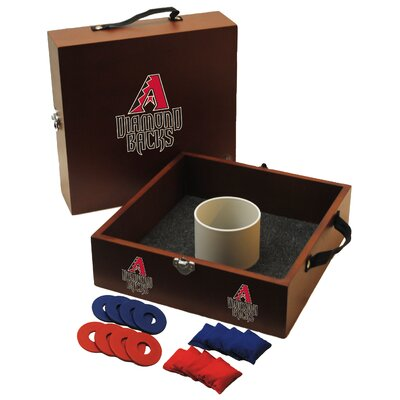 Buy Mlb Games - Tailgate Toss MLB Washer Toss Game Set